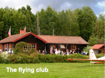 airpark flying club