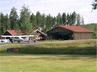 aviation homes
