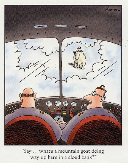 aviation jokes