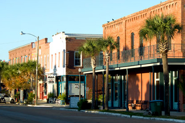 Apalachicola The Aviator's Quiet Paradise