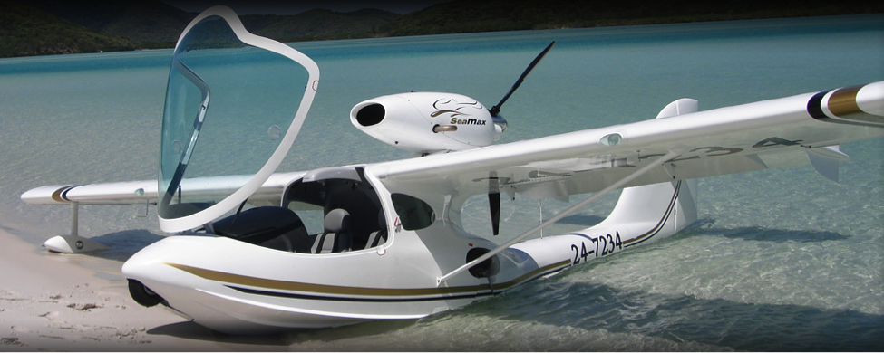 Top 7 Amphibious and Float Planes